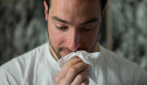 Chiropractic care for allergies in Overland Park, KS