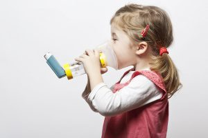 Chiropractic Care for asthma in Overland Park, KS