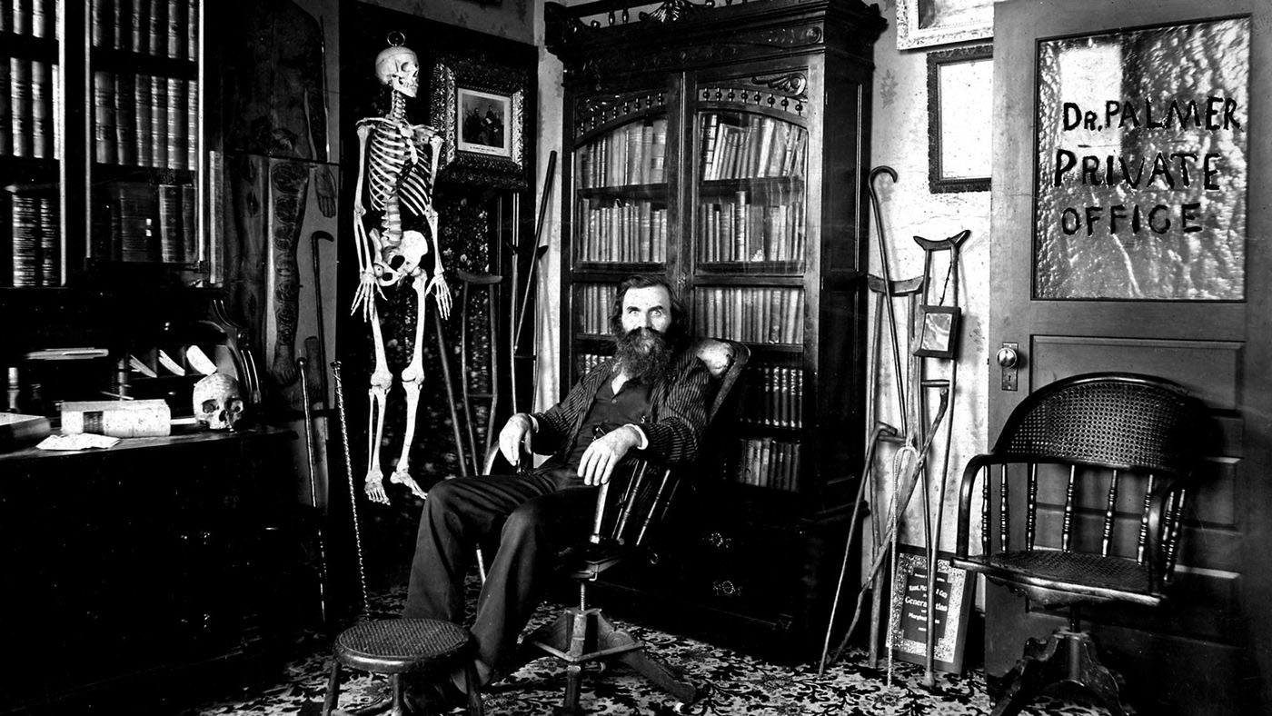 History of chiropractic care, Virtue Chiropractic