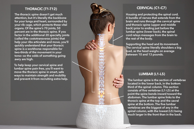 improved spinal health at Virtue Chiropractic